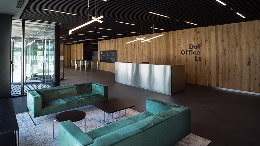 Dot Office L1